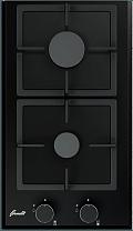 Независимая газовая варочная панель Fornelli PGA 30 QUADRO