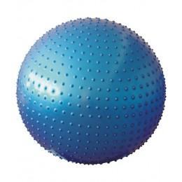 массажный мяч с шипами